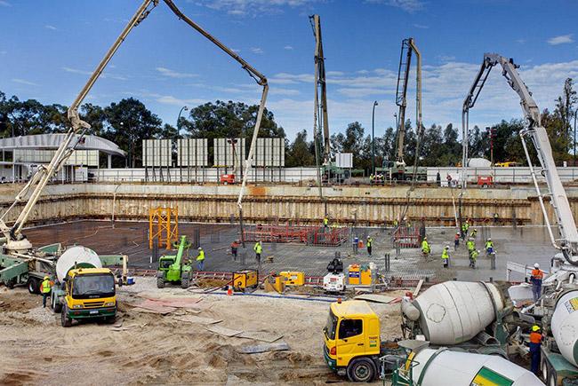 Купить бетон в павловском посаде с доставкой виброигла для бетона